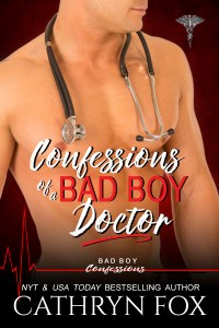 Book Cover: Confessions of a Bad Boy Doctor