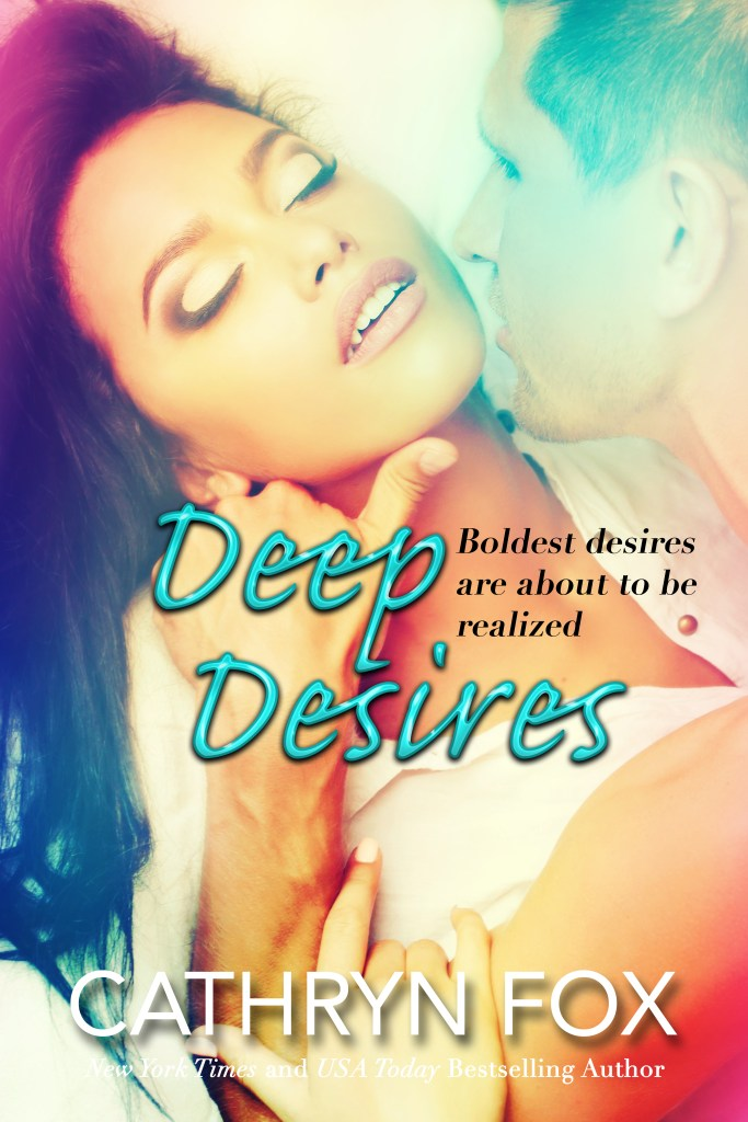 Book Cover: Deep Desires