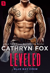 Book Cover: Leveled