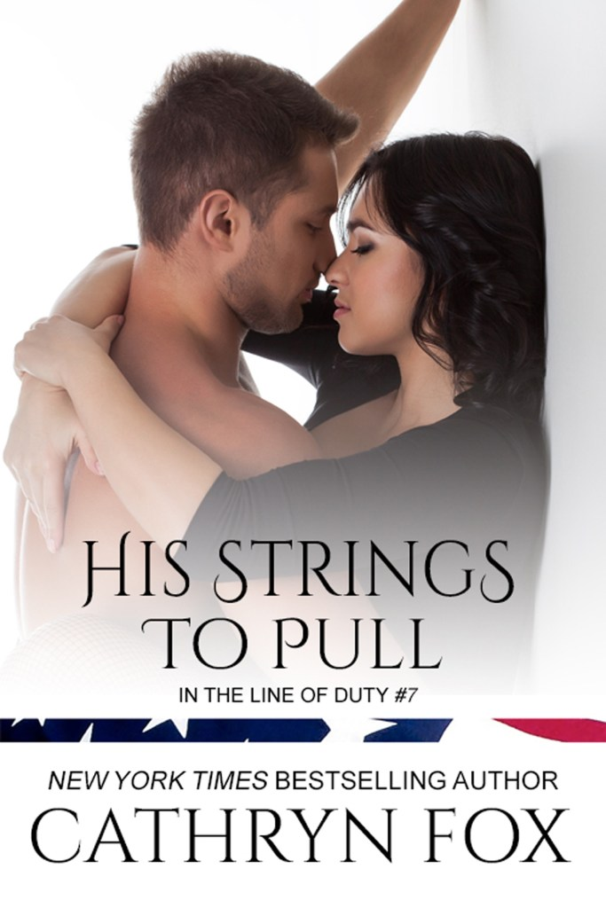 Book Cover: His Strings to Pull (Book 1.5 Novella)