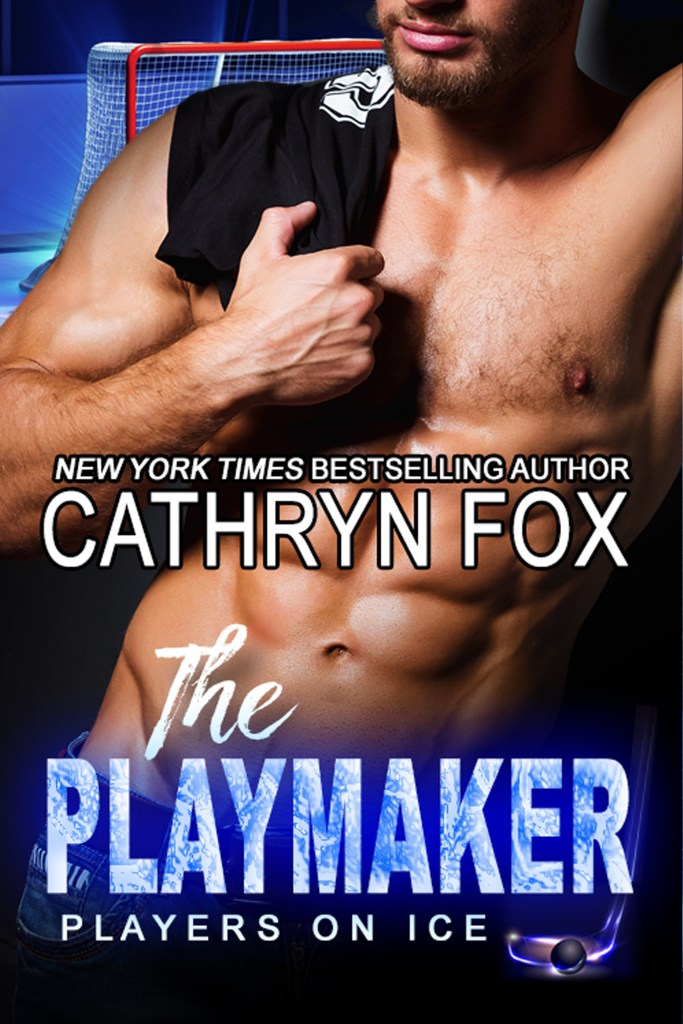 Book Cover: The Playmaker