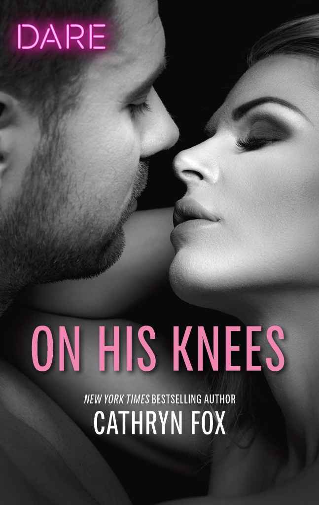 Book Cover: On His Knees