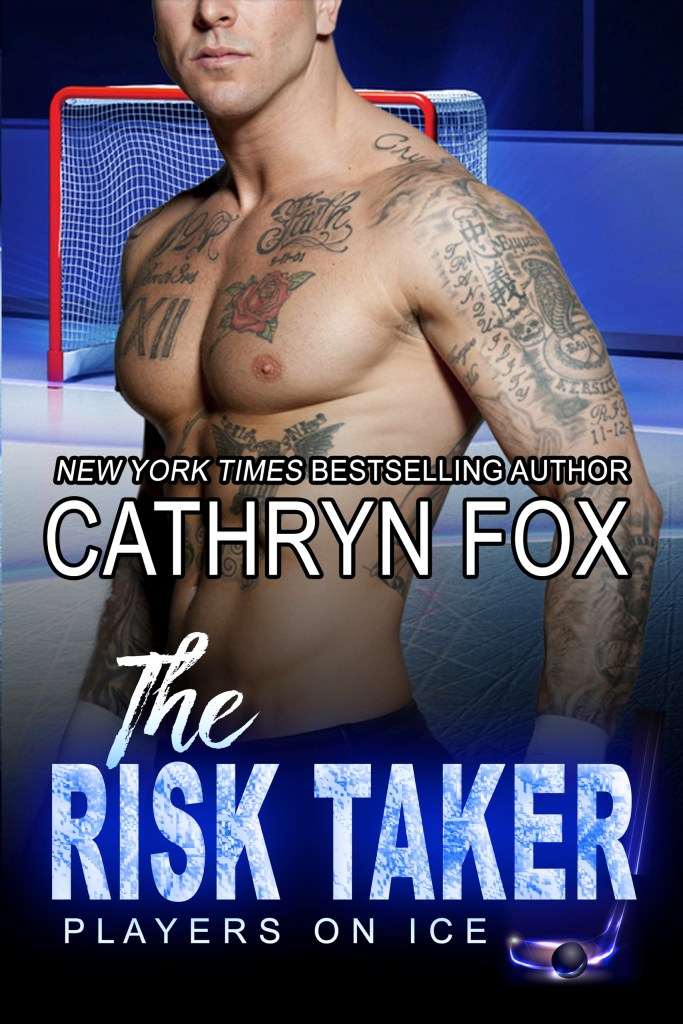 Book Cover: The Risk Taker