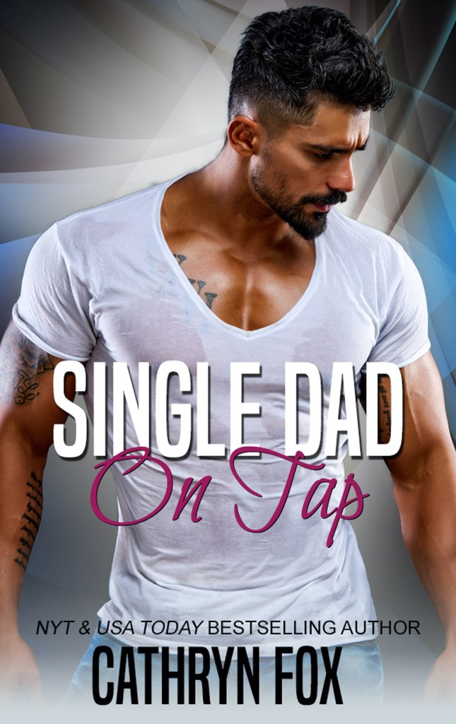 Book Cover: Single Dad on Tap (Book 2)