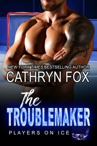 Book Cover: The Troublemaker (Book 8)