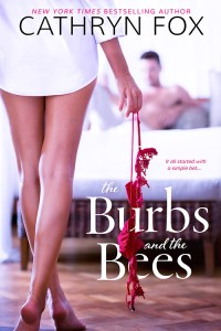 Book Cover: The Burbs and the Bees