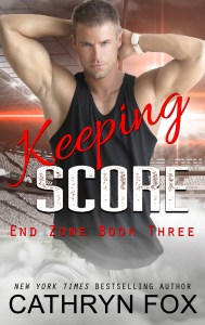 Book Cover: Keeping Score