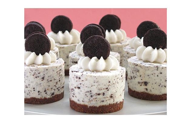 Triple Chocolate Dessert