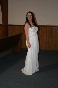 Margeret wedding dress