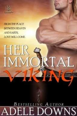 Her Immortal Viking_cover1