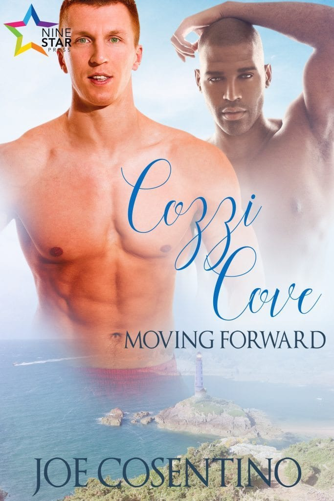 Cat's Meow~~Reviews That Purr~~Moving Forward~~Cozzi Cove2 By Joe Cosentino #favoriteauthors #hotsummerread