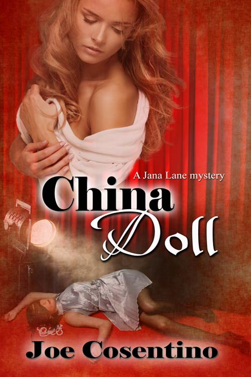 Cat's Meow~~China Doll by Joe Cosentino