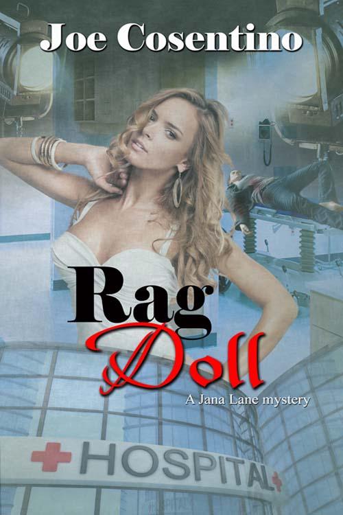Cat's Meow~Rag Doll~Joe Cosentino~#mystery/suspense #humor