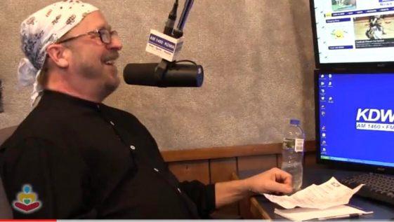 Mitch Carmody Radio Show
