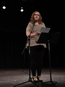 Women Speak Reading 2016