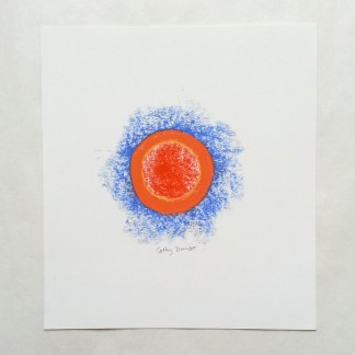 Blue/Orange World