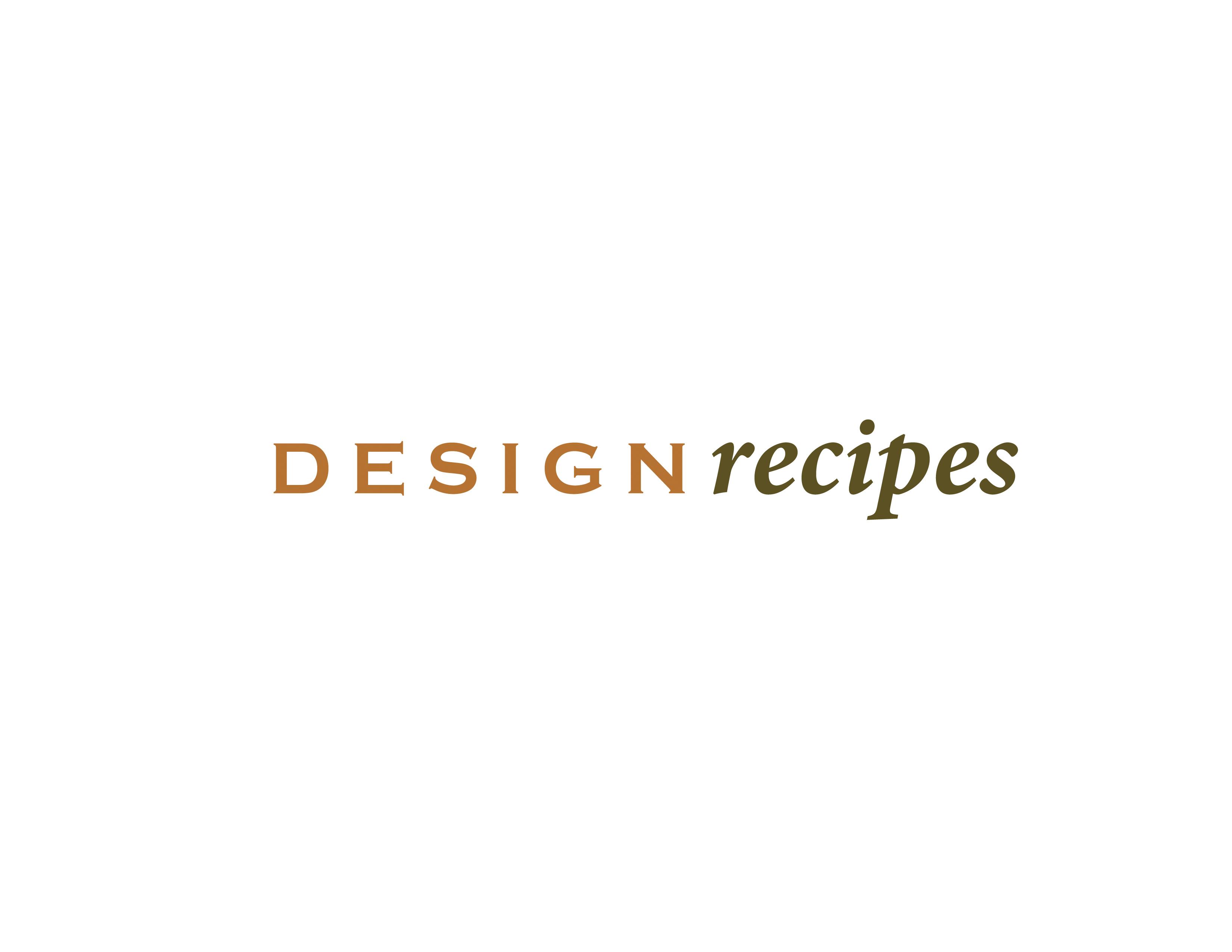 design-recipes-logo