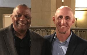 Dr. Gordon and Ben Sciacca, CathyKrafve.com