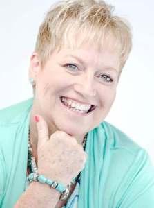Lori Boruff, CathyKrafve.com