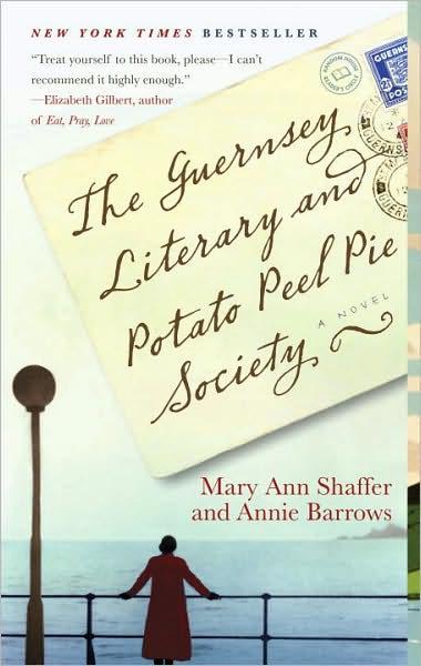 Guernsey Literary and Potato Peel Society