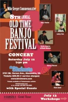BanjoFest2014
