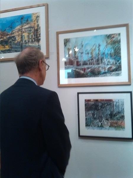 SWA Exhibition 2015 PV 3