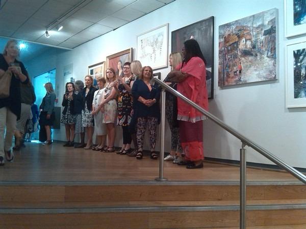 SWA Exhibition 2015 PV 5
