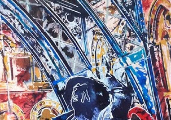 St Pancras Buddies