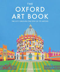 Oxford Art Book