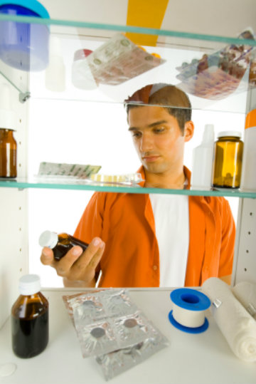random drug testing in schools cons