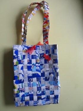 Bag £12