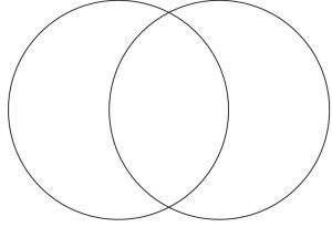 Venn Diagram  Catie Hyde