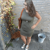 OOTD #4 - Back to School