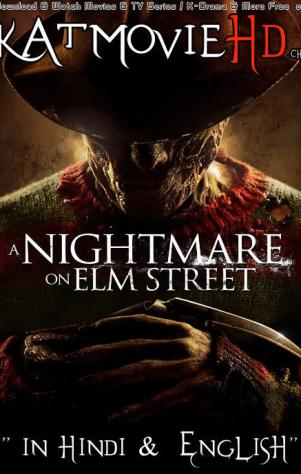 Download A Nightmare On Elm Street (2010) BluRay 720p & 480p Dual Audio [Hindi Dub – English] A Nightmare On Elm Street Full Movie On KatmovieHD.nl