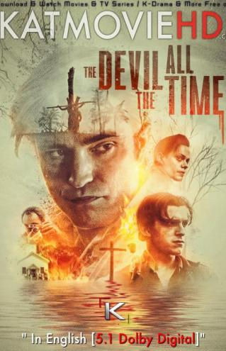The Devil All The Time (2020) Dual Audio Hindi Blu-Ray 480p 720p & 1080p [HEVC & x264] [English 5.1 DD] [The Devil All The Time Full Movie in Hindi]