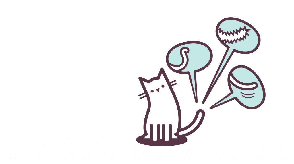 Katzenschwanz illustration