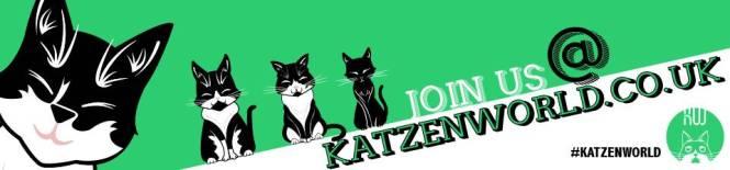 Katzenworld banner