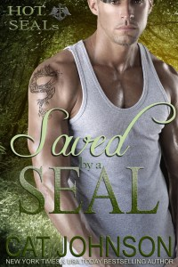 Saved by a SEAL Hot SEALs Book 2
