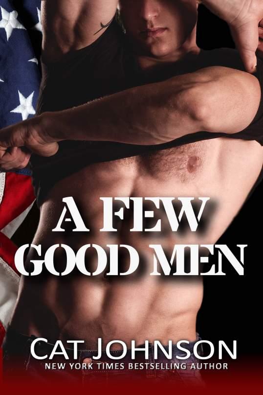 Book Cover: A Few Good Men