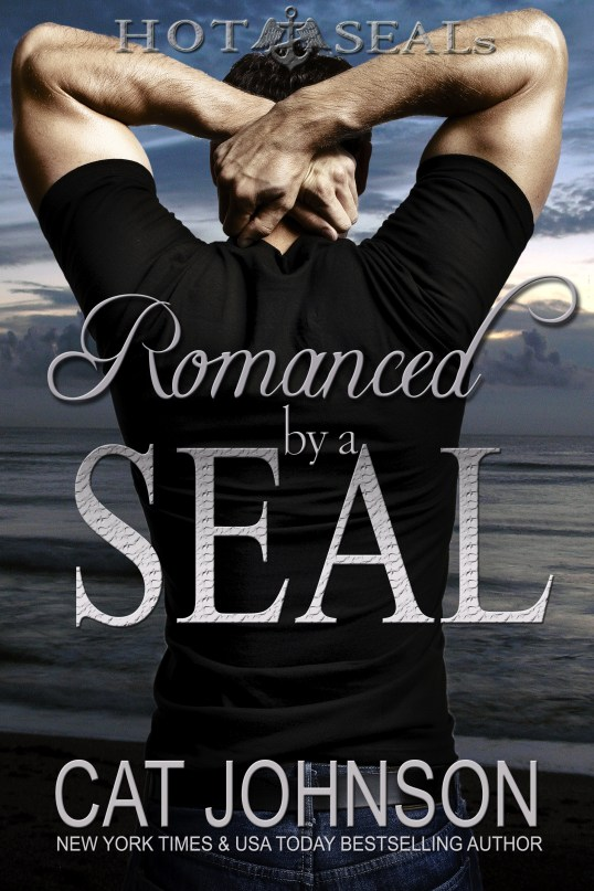 Romanced by a SEAL Hot SEALs Series