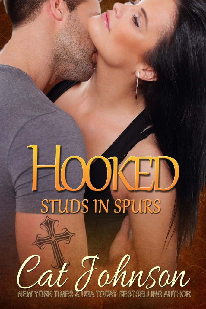 Book Cover: Hooked