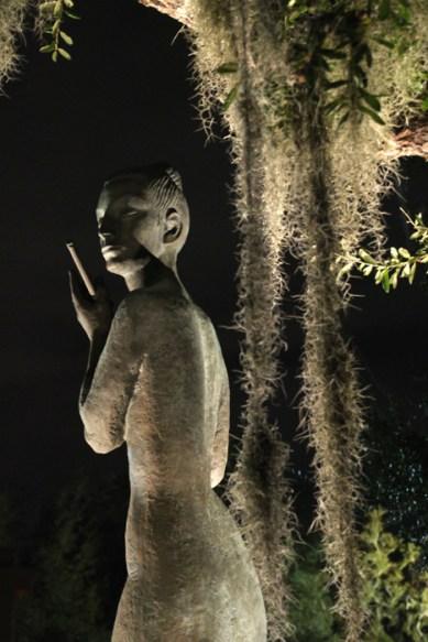 Celebration in the Oaks - Cat Landrum
