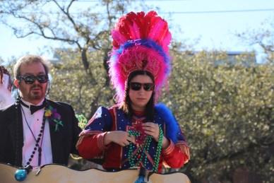 Krewe of Choctaw