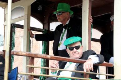 Irish Channel Parade 1015 - Cat Landrum