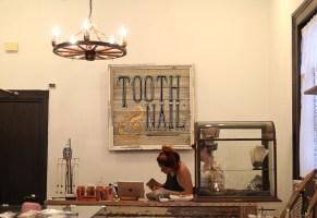 Tooth & Nail - Art for Art's Sake - Cat Landrum