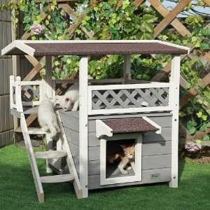 The 25 Best Cat Playhouses Of 2020 Cat Life Today