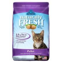 The Best Natural Cat Litter