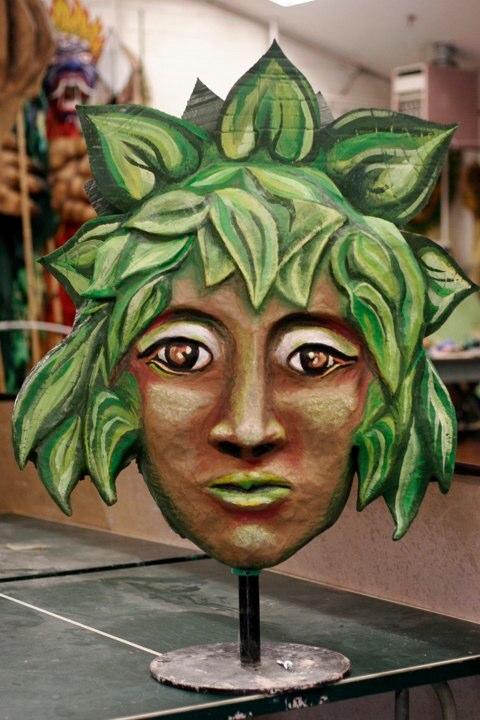 Forest Goddess III