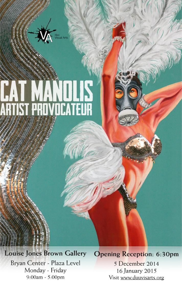 Manolis Exhibition Flyer Draft