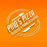 Pizza Restaurant Logo Design Service Cat Marketing Agency